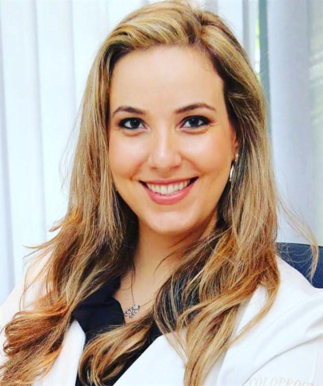 Dra. Maria Fernanda Zuttin Franzini - profile image