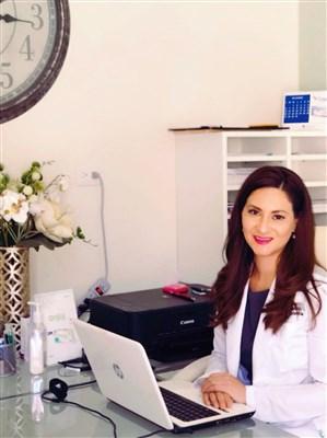 Dra. María Mercedes Rosas Coronado - gallery photo