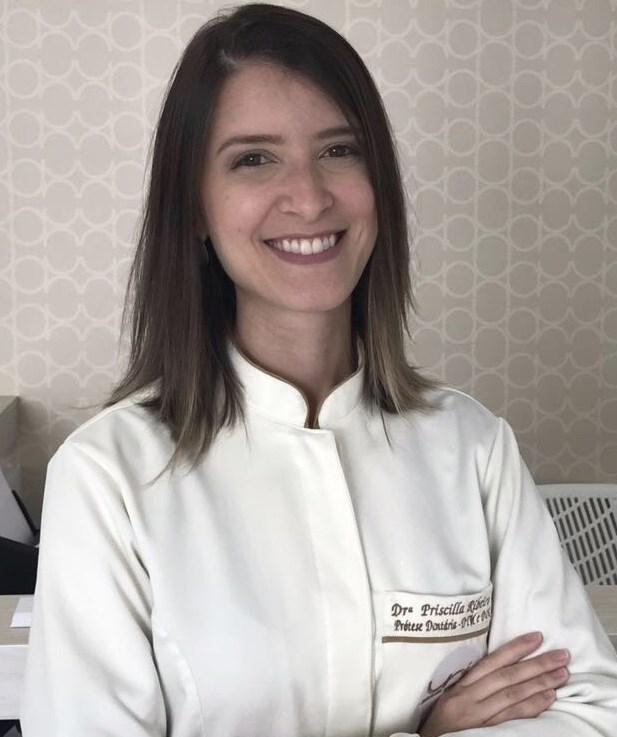 Dra. Priscilla Ribeiro Resende - profile image