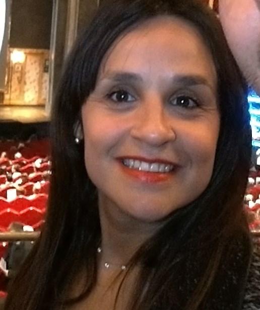 Prof. Rosalía Menéndez - profile image