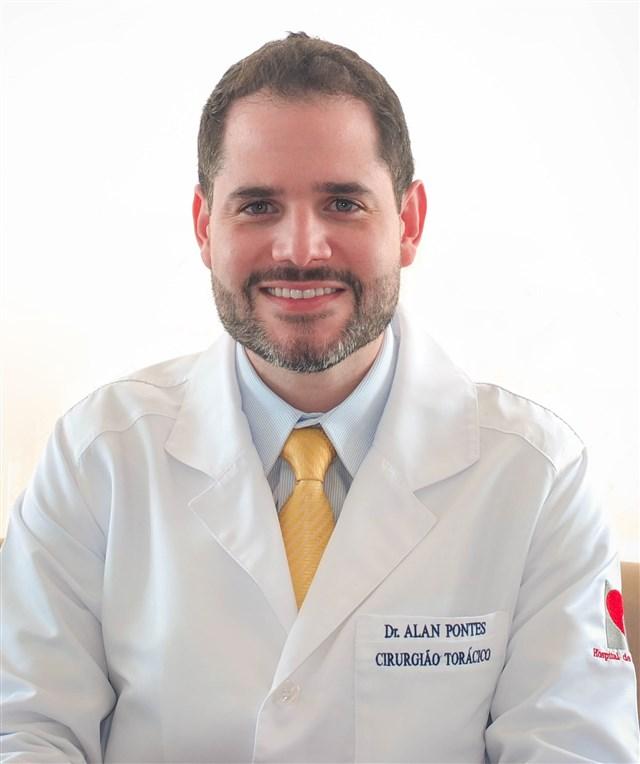 Dr. Alan Pontes - profile image