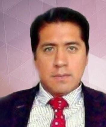 Dr. Omar Hernández Vargas - profile image