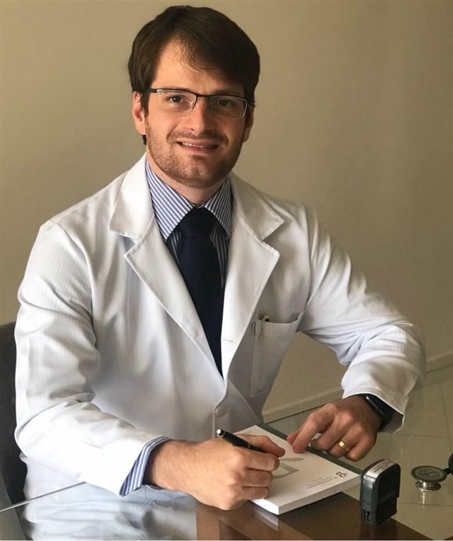 Dr. Lucas Rodrigues Boarini - profile image