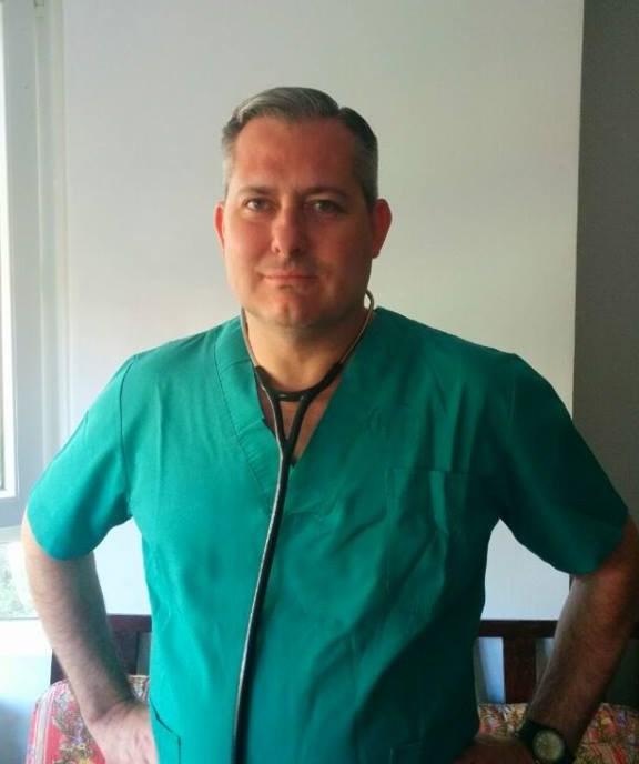 Dr. Agustín De La Fuente Alarcón - profile image