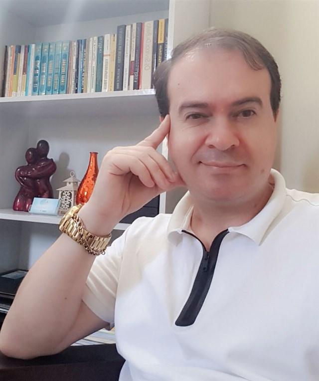 Régis Pereira da Rocha - profile image