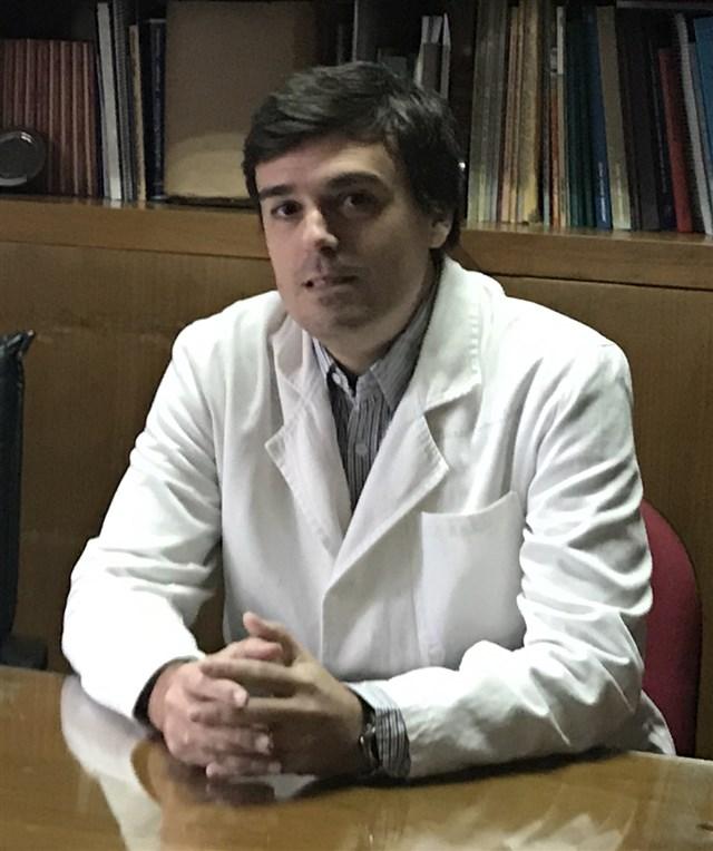Dr. Ignacio Eloy Fernandez Criado - profile image