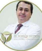 Dr. Robson Dieyson Alves de Oliveira - profile image