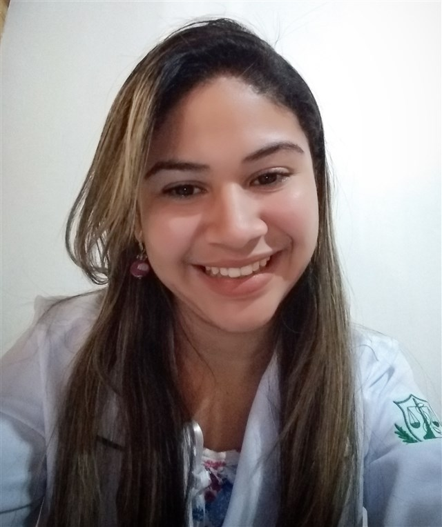 Dra. Marília Marques Nascimento Andrade - profile image