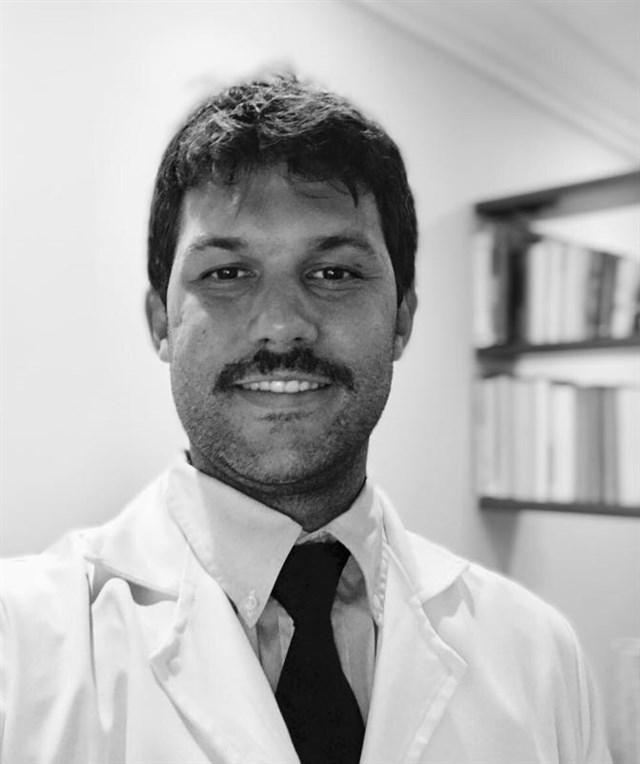 Dr. Bruno Bordallo Corrêa - profile image