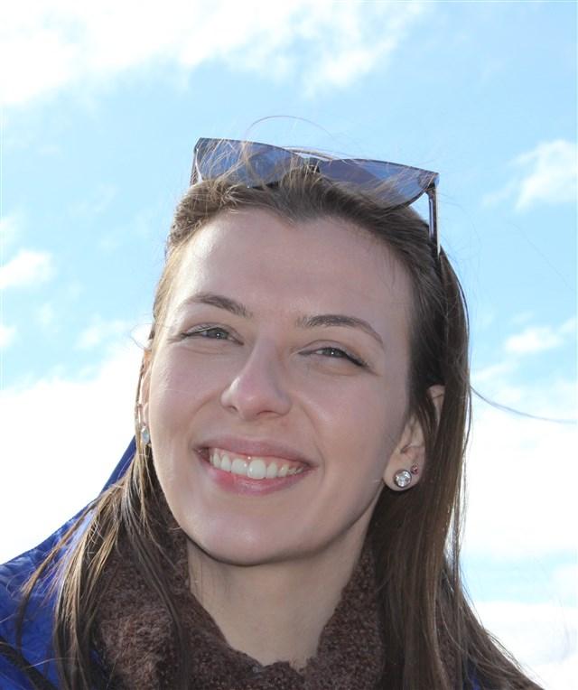 Fernanda Gabriela Mendes - profile image