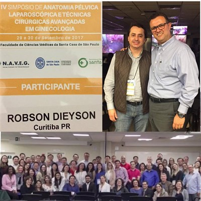 Dr. Robson Dieyson Alves de Oliveira - gallery photo
