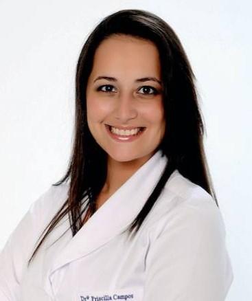 Priscilla Campos - profile image
