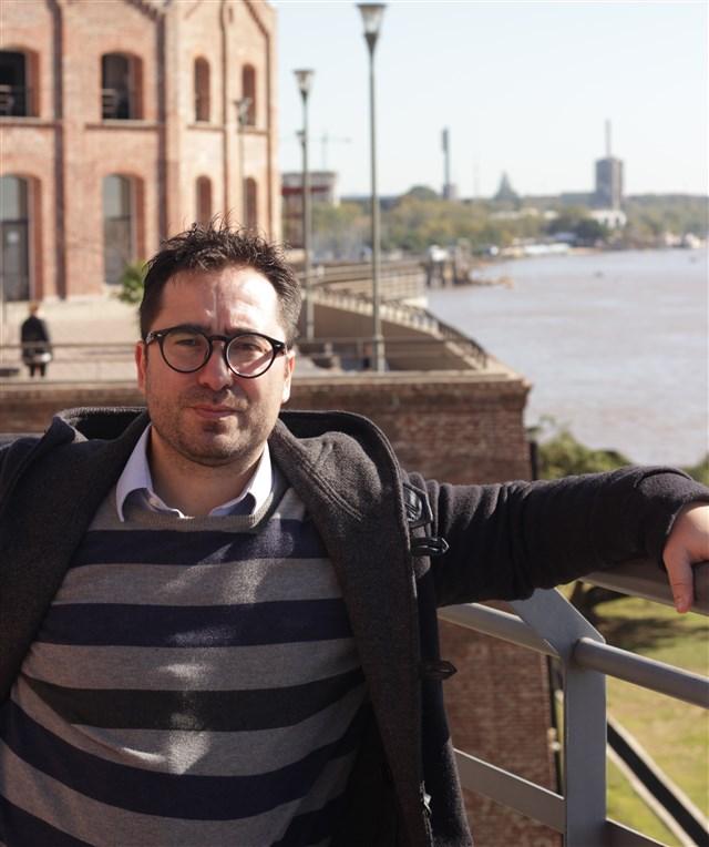 Dr. Juan Manuel Benso - profile image