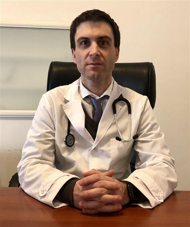 Dr. Agustin Izaguirre - profile image