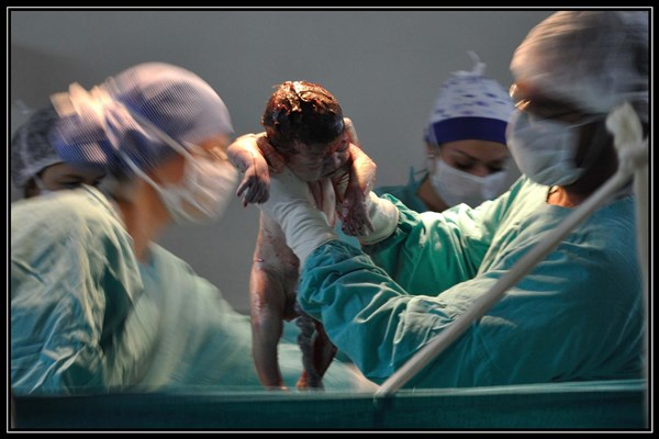 Dr. Diego Pellicciotti - gallery photo