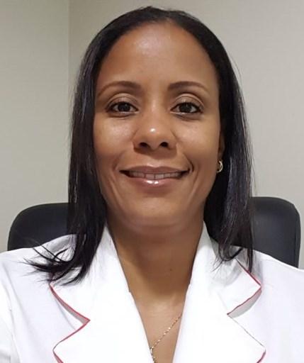 Dra. Cinthya de Jesus - profile image