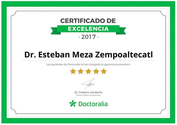 Dr. Esteban Meza Zempoaltecatl - gallery photo