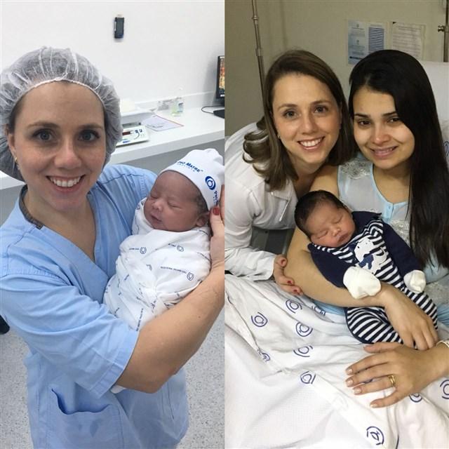 Dra. Denise de Moraes Theodosio - gallery photo