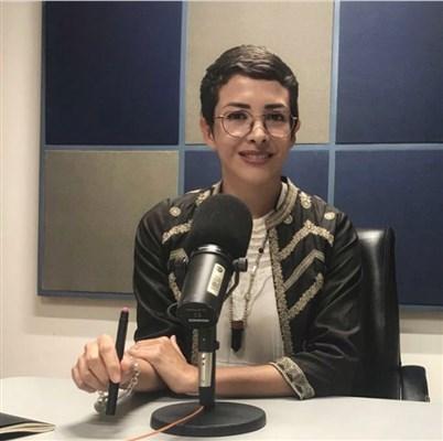 Dra. Marlette González Méndez - gallery photo