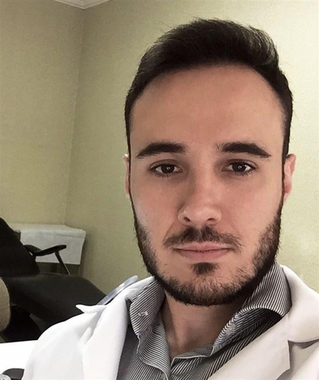 Cassyo Tornesi - profile image