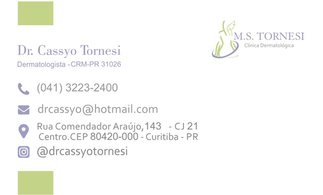 Cassyo Tornesi - gallery photo