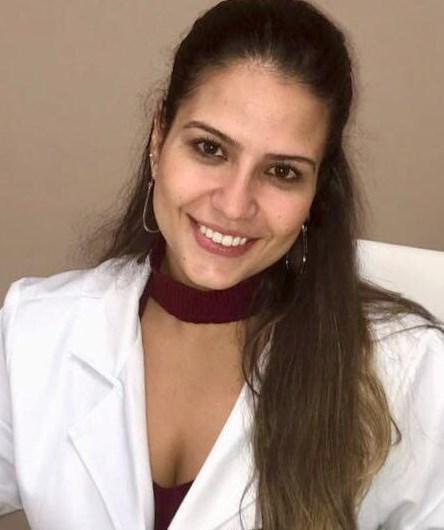 Dra. Mayara Gorino Manso - profile image