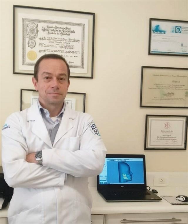 Dr. Denis Pimenta E Souza - profile image