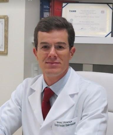 Dr. Breno França Vieira - profile image