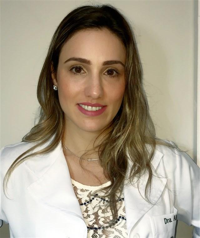 Aline Somacal - profile image