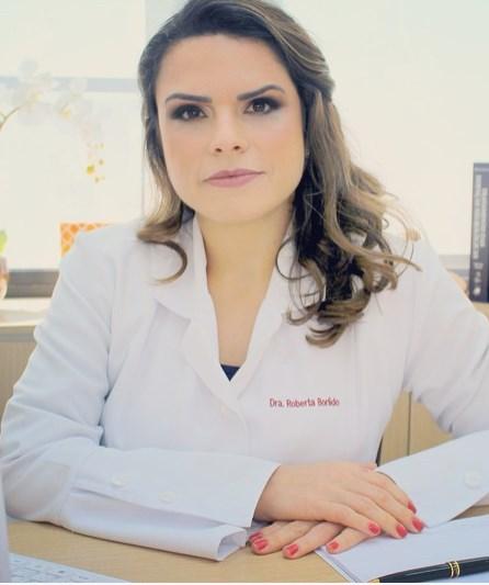 Roberta Borlido - profile image
