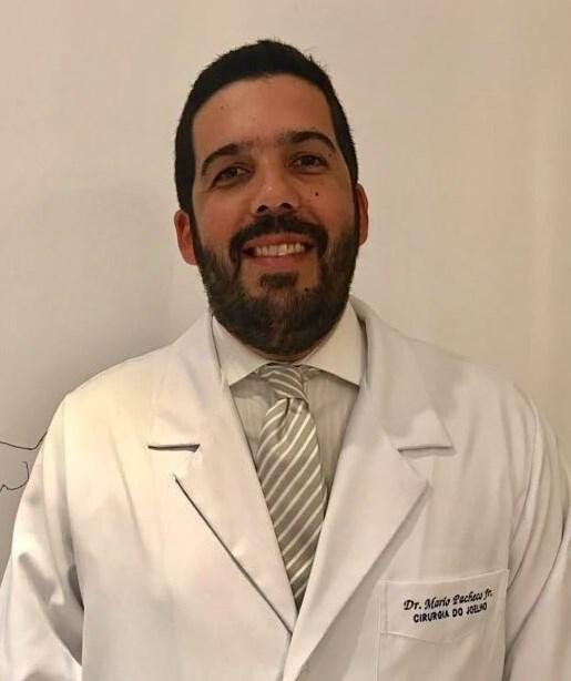 Dr. Mario Corrêa Netto Pacheco Jr - profile image