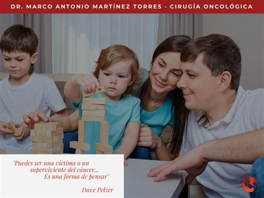 Dr. Marco Antonio Martínez Torres - gallery photo