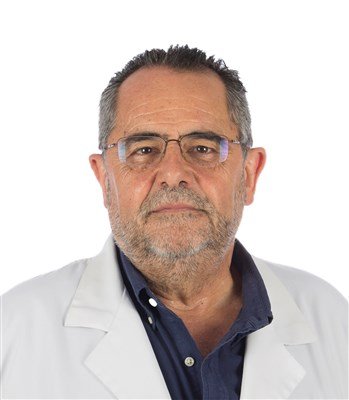 Dr. Alfonso Prieto Rodriguez - gallery photo
