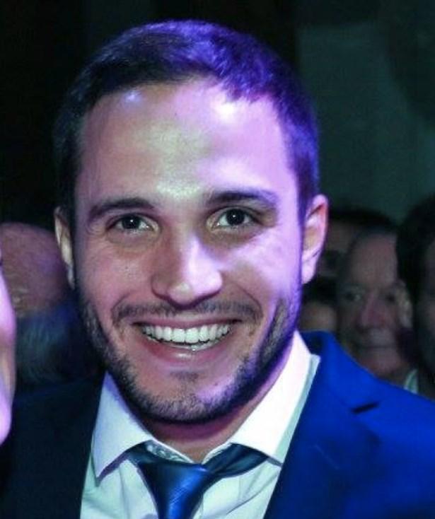 Dr. Fabio Terragni - profile image