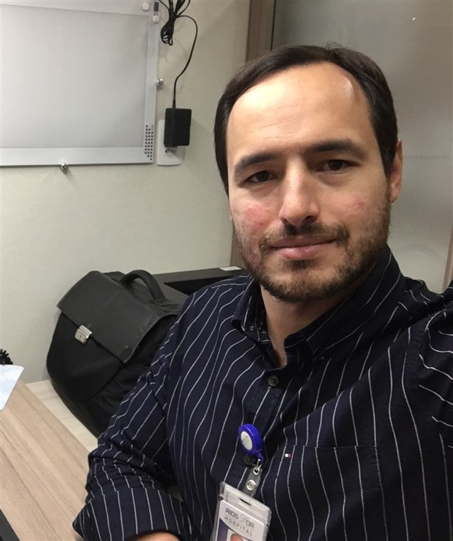 Dr. Thiago Bellinha - profile image