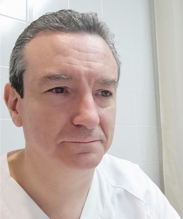 Dr. Antonio Morell Sanahuja - profile image