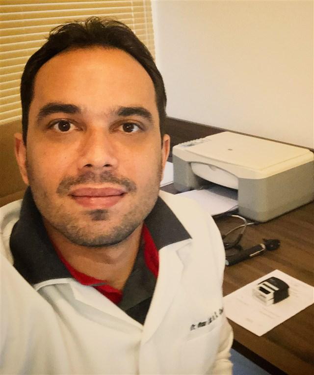 Dr. Bruno Luiz de Almeida Dutra - profile image