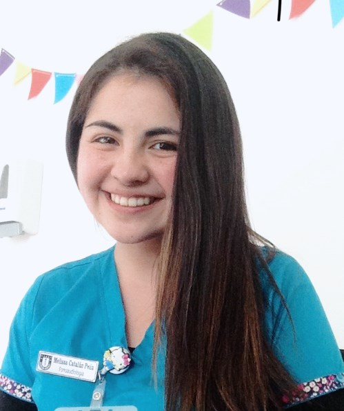 Prof. Melissa Catalán Peña - profile image