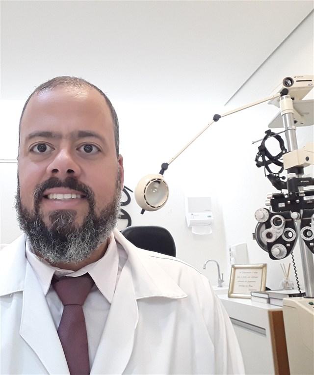 Dr. Claudio Picosse - profile image