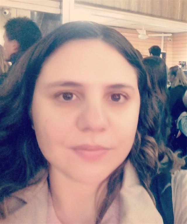 Dra. Victoria Franquet - profile image