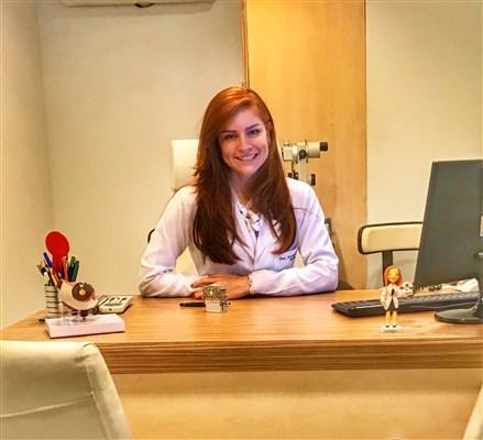 Dra. Karina Tinoco - gallery photo