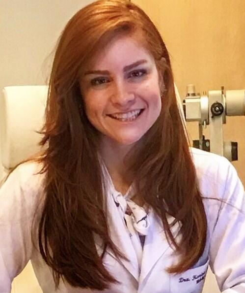 Dra. Karina Tinoco - profile image