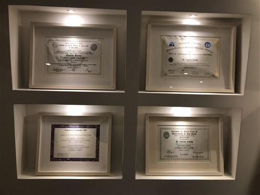 Dr. Gustavo Comodo - gallery photo