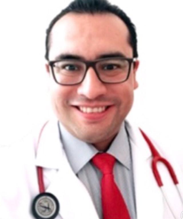 Dr. Valente Armando Maldonado Ríos - profile image