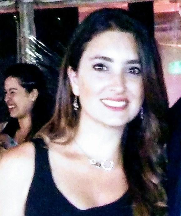 Natalia Tomasini - profile image