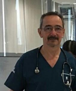 Dr. Francisco Delgado Villafañe - profile image