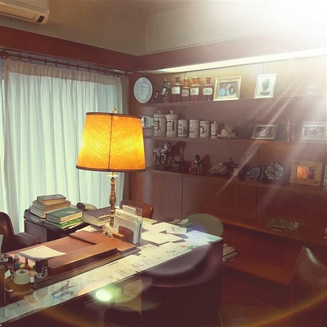 Dr. Francisco Delgado Villafañe - gallery photo