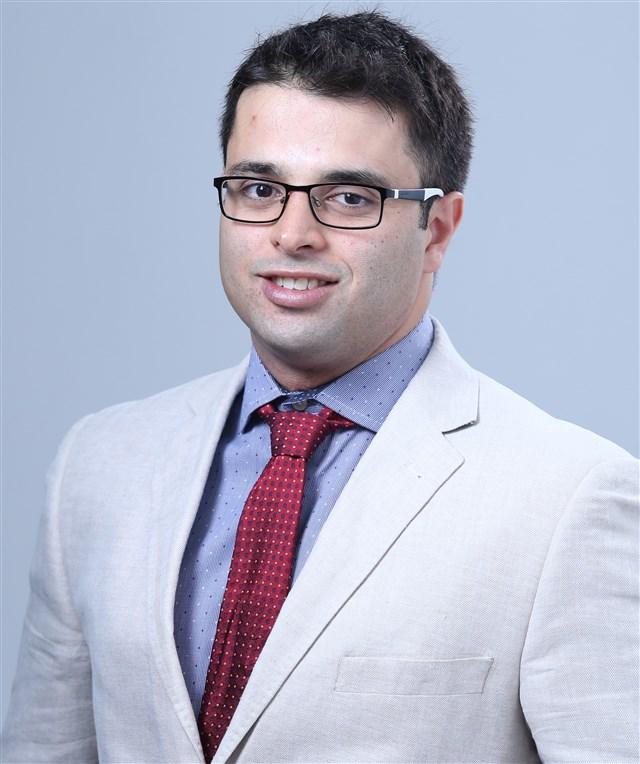 Dr. Filipe Gusmão Carvalho - profile image