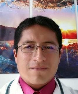 Dr. Moisés Hermilo Martínez Osio - profile image