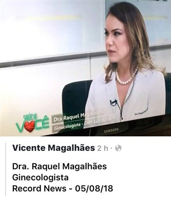 Raquel Reis Magalhães - gallery photo